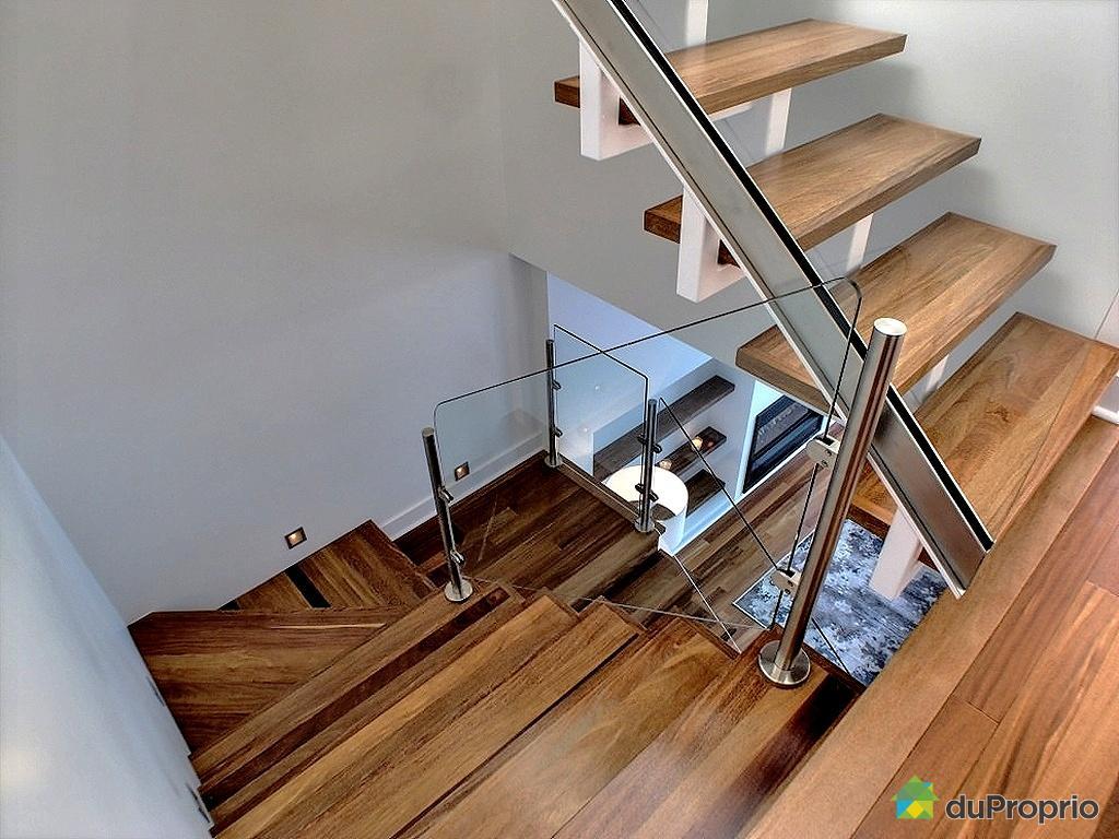 cartier escalier étage